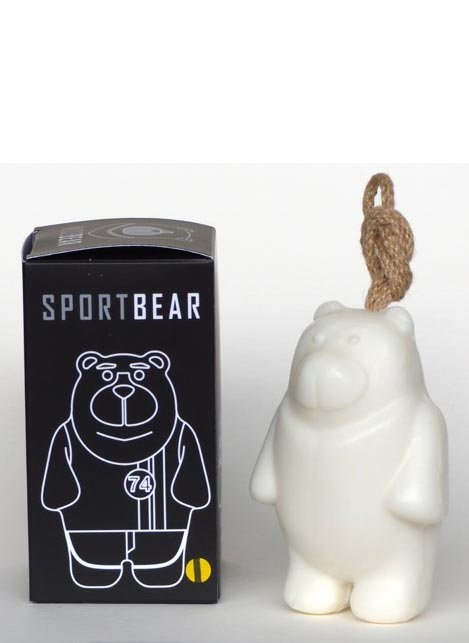 Nicebear Soap on a String Sportbear