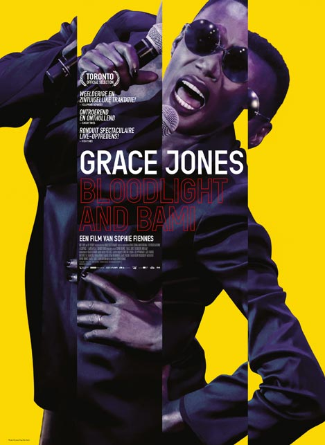 Artifilm DVD Grace Jones - Bloodlight and Bami
