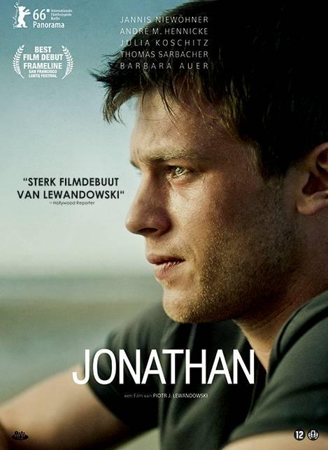 Artifilm DVD JONATHAN