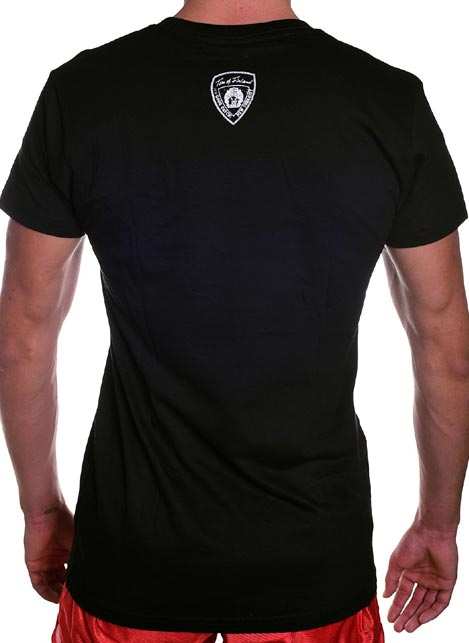 Tom of Finland Kake T-Shirt Black Large