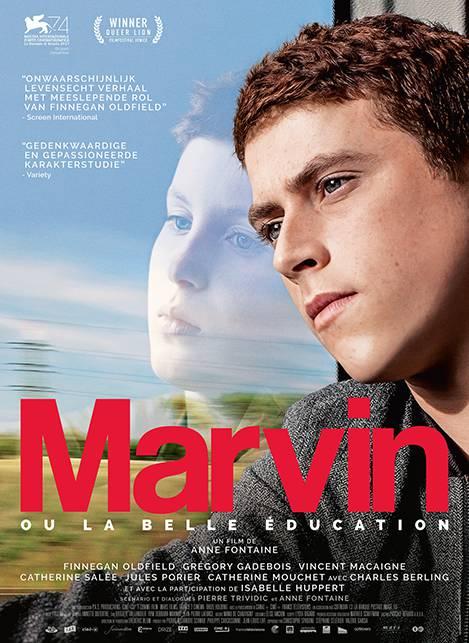 Artifilm DVD Marvin ou la belle éducation