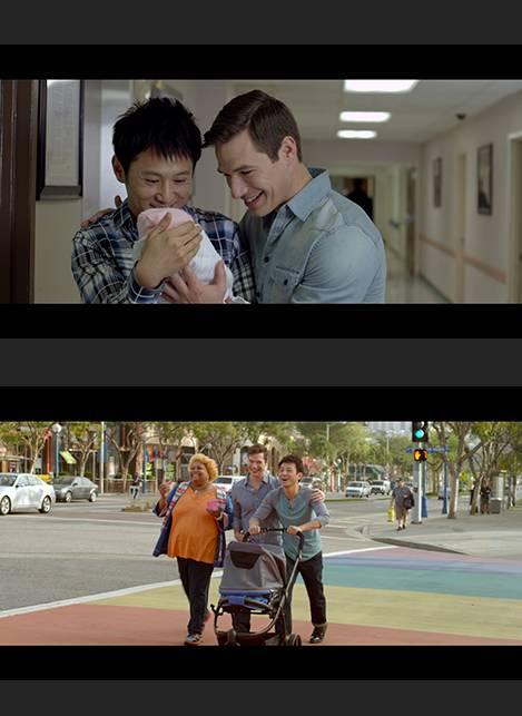 Artifilm DVD Baby Steps