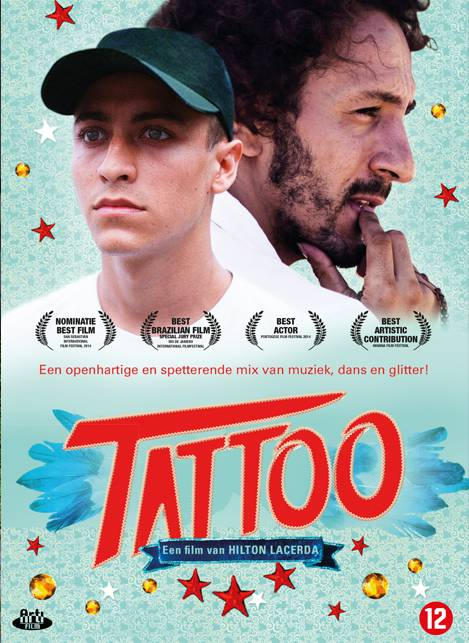 Artifilm DVD Tattoo