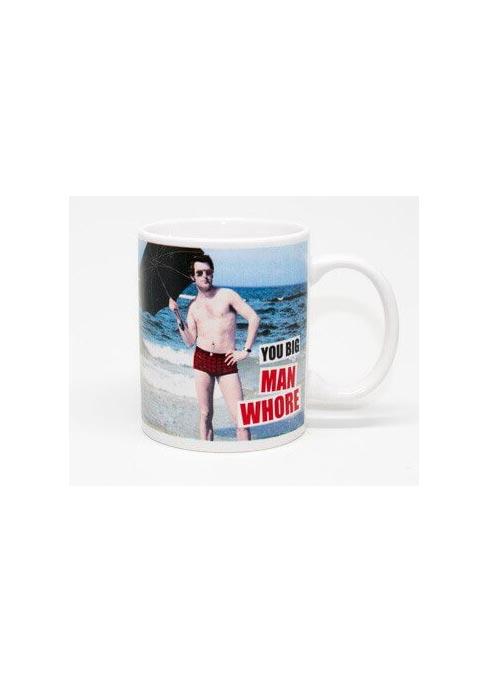 Dean Morris Mug Man Whore
