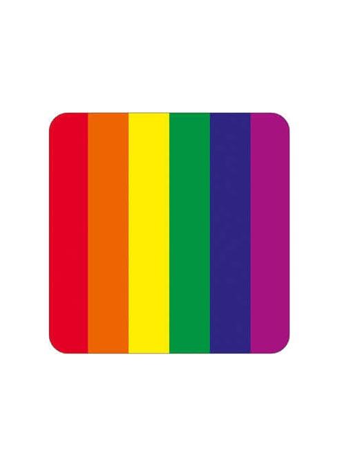 Dean Morris Coaster Rainbow