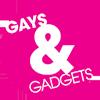 Gays & Gadgets Amsterdam Logo