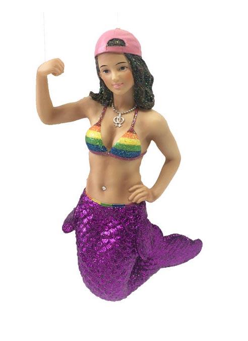 December Diamonds Mermaid Empowered
