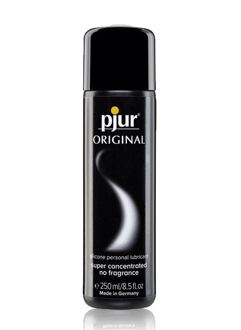 Pjur Original Silicone Lubricant 30 ml