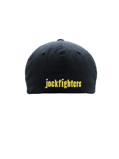 Jockfighters Logo Cap Red Large / Extra large