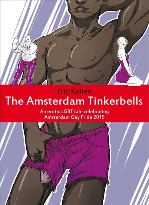 Eric Kollen - The Amsterdam Tinkerbells
