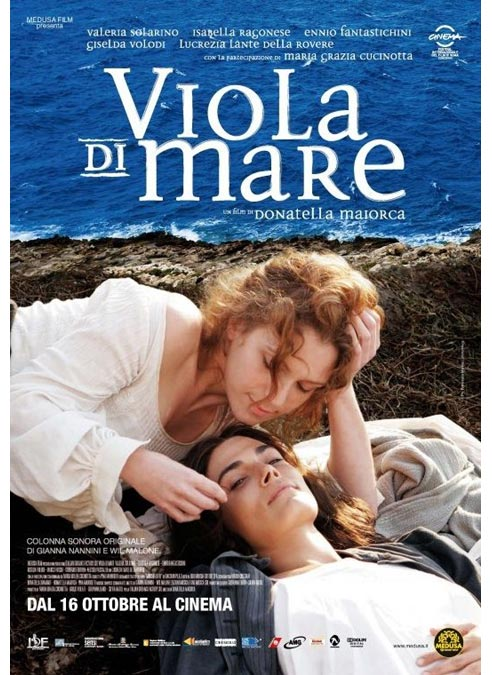Artifilm DVD Viola di Mare (Sea of Purple)
