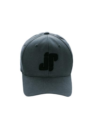 Jockfighters Logo Cap Grey Small / Medium