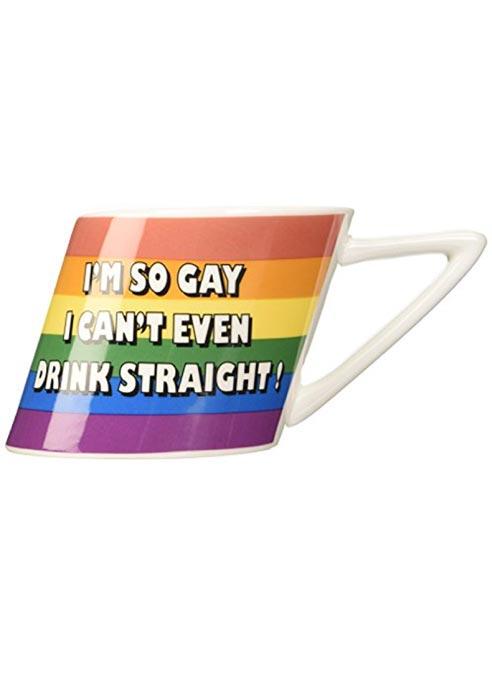 I'm So Gay Coffee Mug