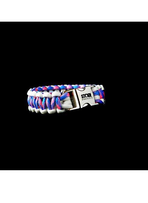STOER Bracelet Paracord Transgender 20 cm