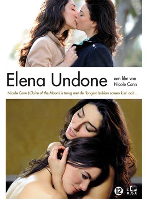 Artifilm DVD Elena Undone