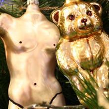 Haberland Ornaments