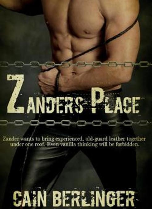 Cain Berlinger - Zander's Place