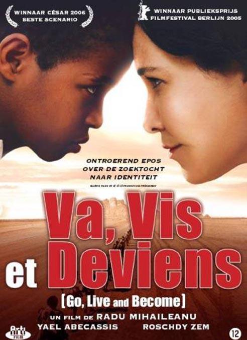 Artifilm DVD Va, Vis et Deviens