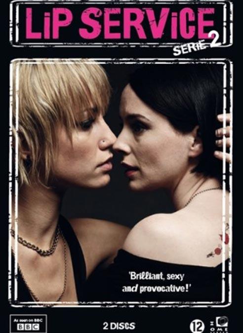 Artifilm DVD Lipservice serie 2