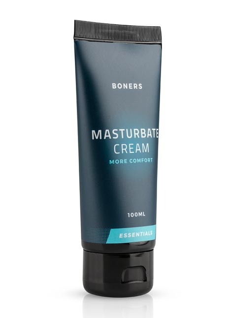 Boners Masturbation Cream 100 ml