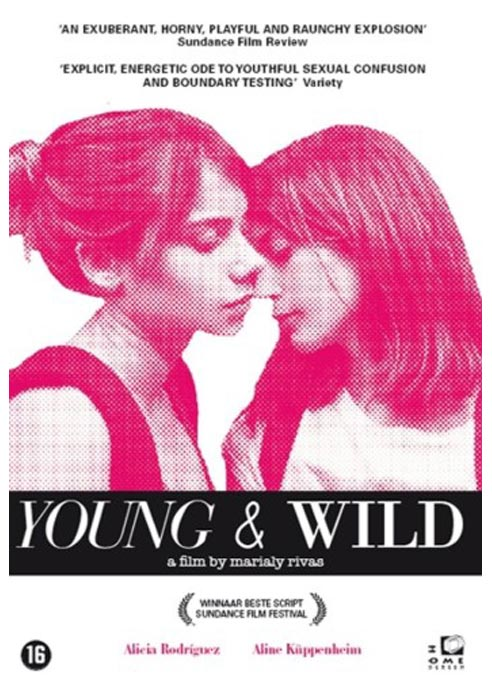 Artifilm DVD Young & Wild