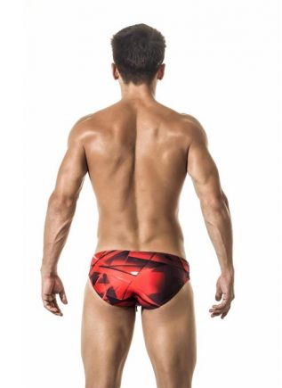 Gigo Swimwear Brief Fast Small