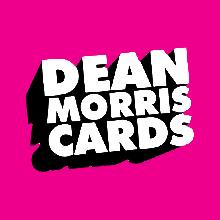 Dean Morris Greeting Cards