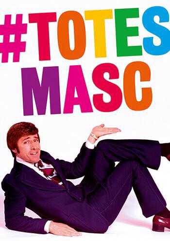 Dean Morris Card Totes Masc