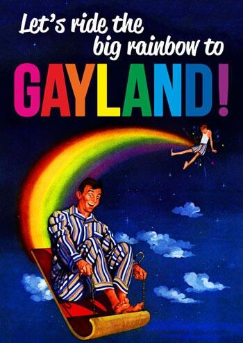 Dean Morris Card Gayland
