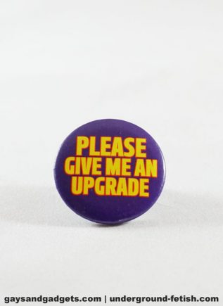 Button Upgrade