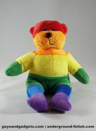 Pride Bear