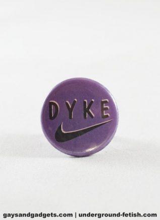 Button Dyke