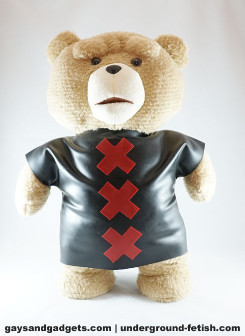 Rubber Bear Amsterdam
