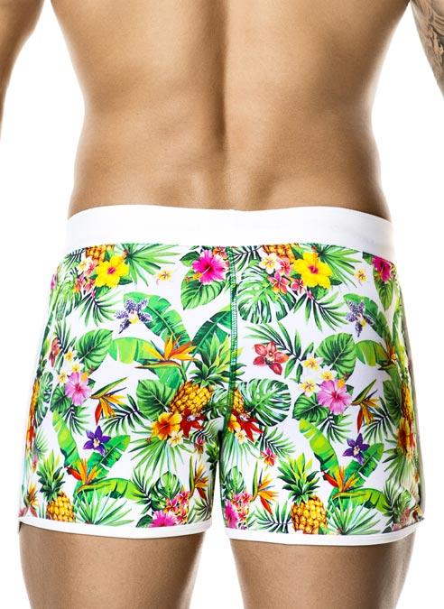 Gigo Sport Shorts Tropic Small