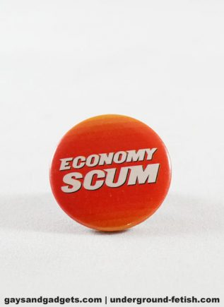 Button Economy Scum