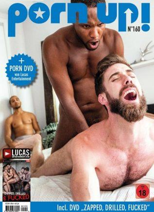 Porn Up Magazine #160