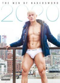 Calendar 2020 Naked Sword