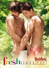 Calendar 2020 Bel Ami Freshmen