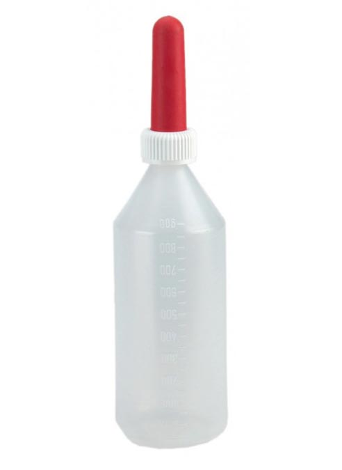 Special Lubricant Bottle with Flexible Nozzle