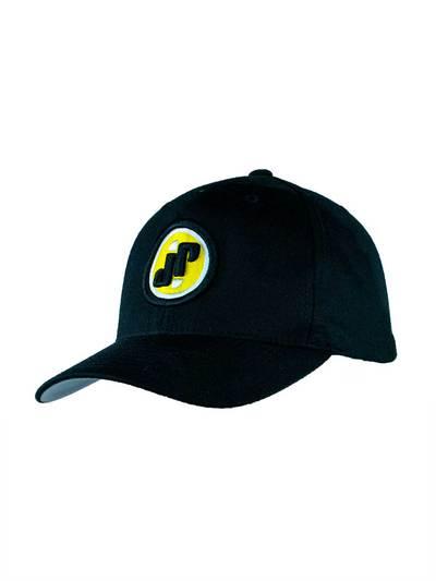 Jockfighters Logo Cap Black Small / Medium