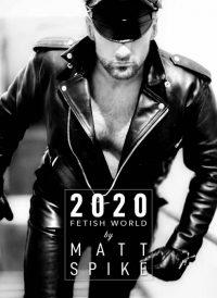 Calendar 2020 Matt Spike