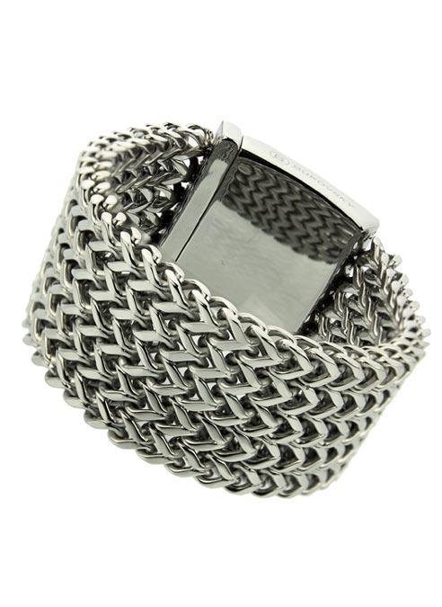 Bukovsky Bracelet Excellent XL Polished - 19 cm