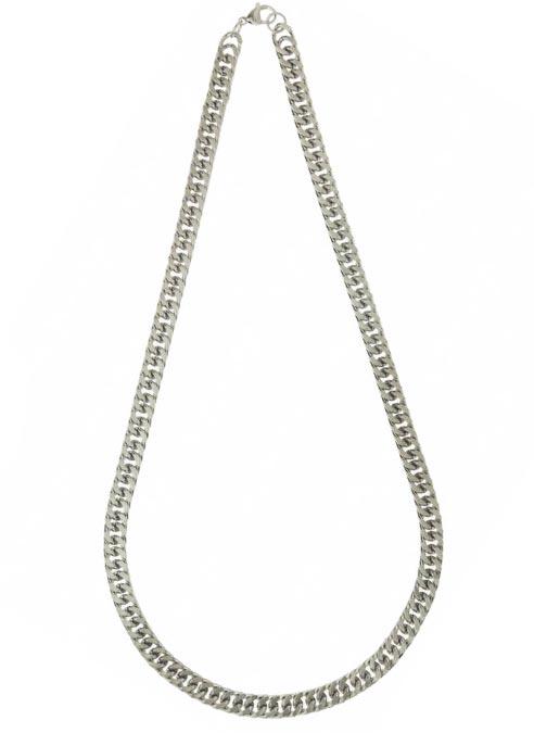 Bukovksy Chain Gourmette Brushed - 60 x 0,8 x 0,3 cm