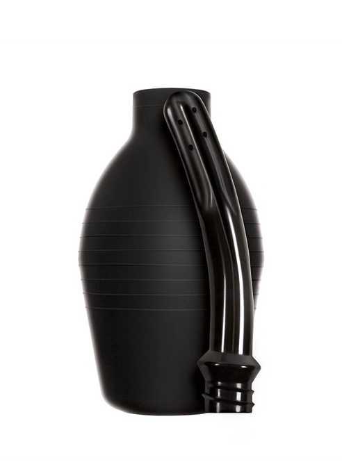 Renegade Douche Bulb Black