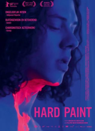 Artifilm DVD Hard Paint