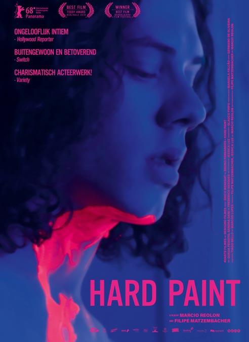 Artifilm DVD Hard Paint