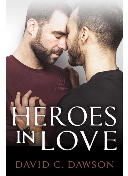 David C. Dawson - Heroes in Love
