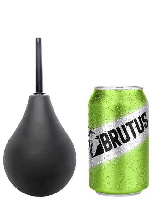 Brutus The Shower Bulb Enema Bulb 224 ml