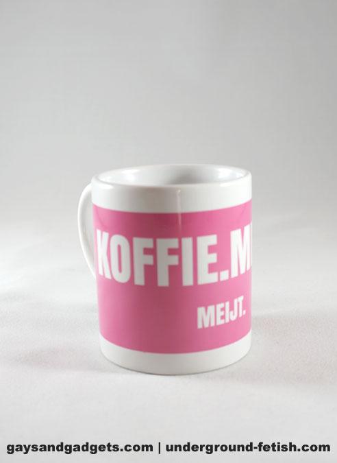 Meijt Mug