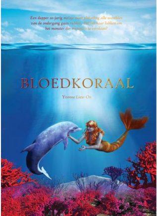 Bloedkoraal - Yvonne Liew-On